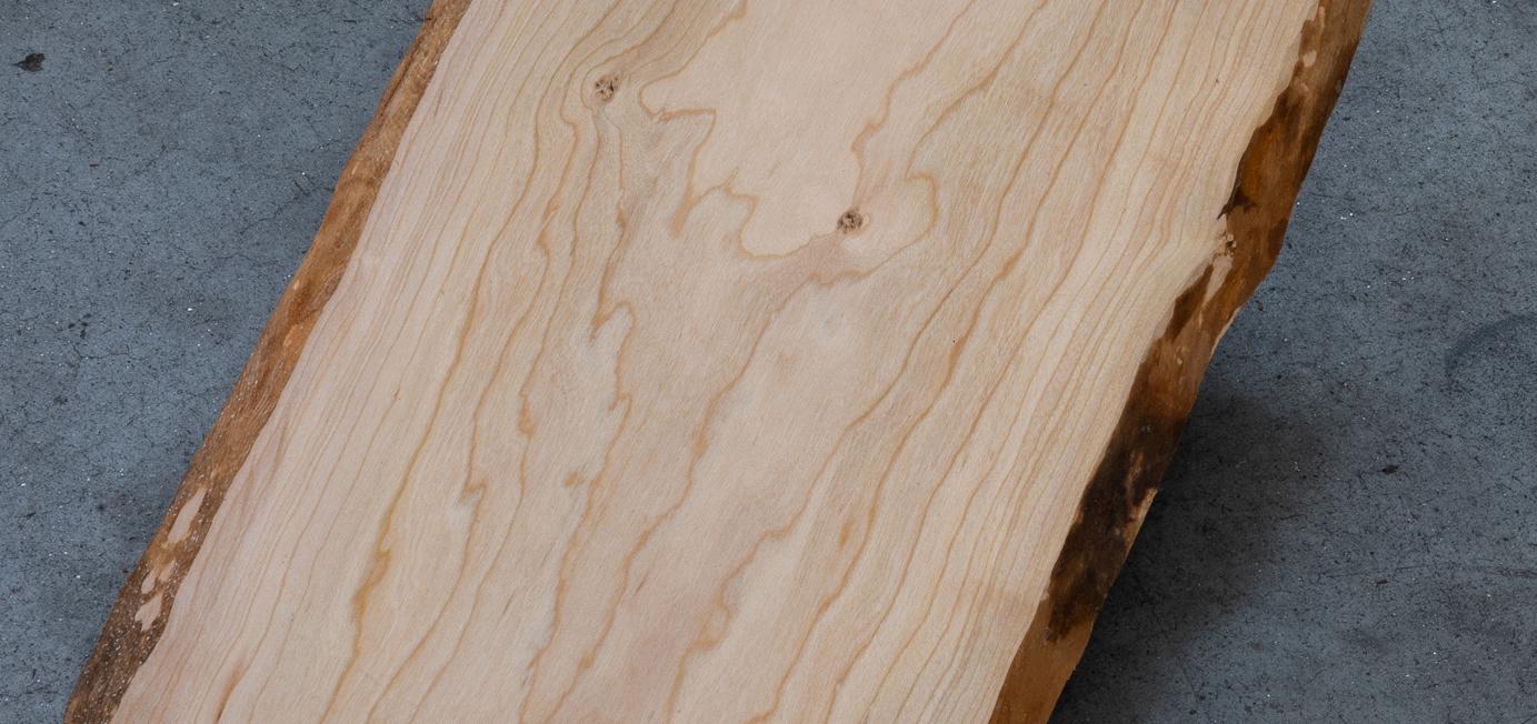 American Cherry wood