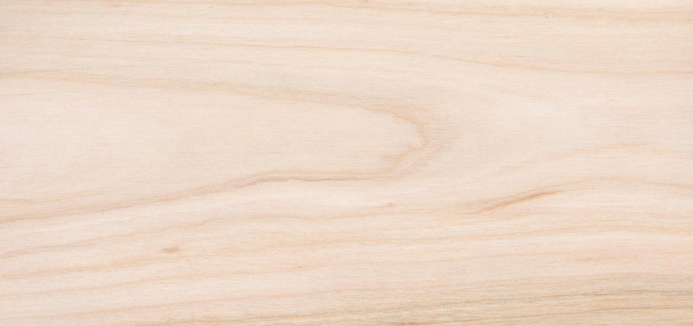 European Cherry wood